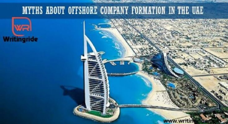 offshore company