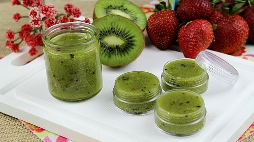 kiwi-strawberry-lip-scrub