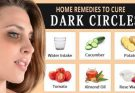 home remedies for dark circle